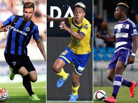 10 jeunes talents belges qui pourraient exploser cette année