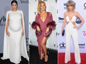 Les stars les plus populaires d'Instagram