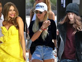 Sofia Vergara est complexée par sa poitrine et Justin Bieber quitte Instagram par amour