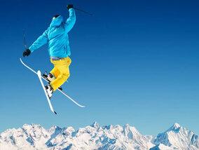 Logez dans l'une des meilleures stations de ski d'Europe pour un prix abordable