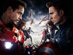 Captain America: Civil War - tot welk team behoor jij?