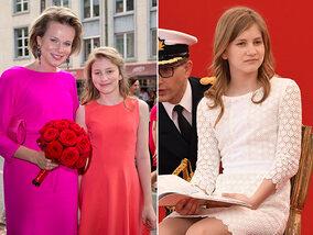Prinses Elisabeth 15