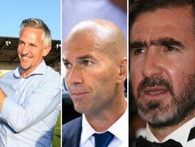 TOP 11: voetballers die een extraatje verdienen als acteur