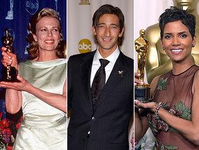 Vervloekt: deze Oscarwinnaars konden de verwachtingen niet inlossen