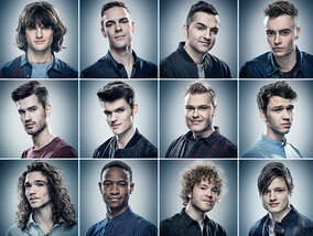 Wie van deze twaalf haalt The Band?