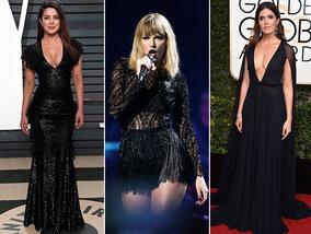 De meest sexy vrouwen van 2017