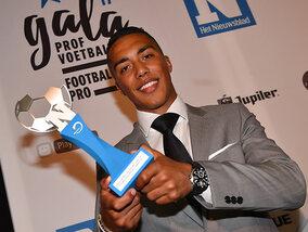Le gala du Footballeur Pro de l'année