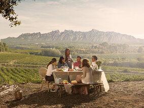 Tien redenen om het wijnlandschap in Catalonië te ontdekken