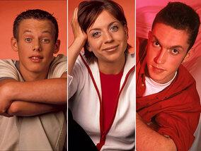 Deze tv-gezichten begonnen hun carrière bij Ketnet