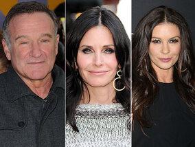 Ces acteurs qui ont connu la dépression