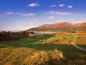 De beste golfbanen in het Verenigd Koninkrijk