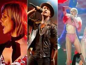 Dit zijn de echte namen van bekende artiesten