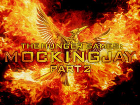 5 redenen om The Hunger Games: Mocking Jay - Part 2 te bekijken op Proximus TV