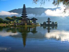 Indonesië, een stukje paradijs