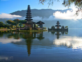 L'Indonesie, petit coin de paradis