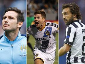 La MLS, nouvelle poule aux œufs d'or pour les stars vieilissantes