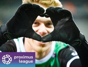 La Proximus League est bien plus que du foot