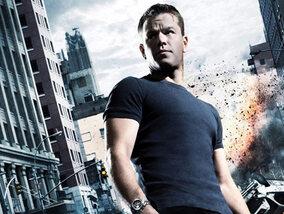 'Jason Bourne' s'invite dans votre salon