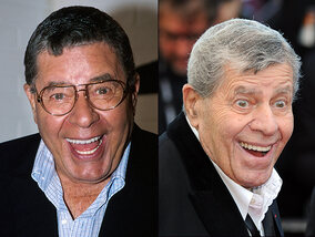 5 vidéos de Jerry Lewis: le best of du grand comique