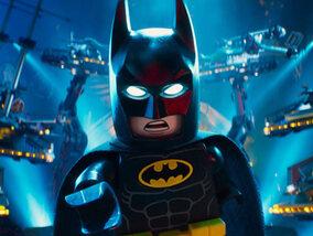 5 raisons de regarder The LEGO® Batman Movie sur Proximus TV !
