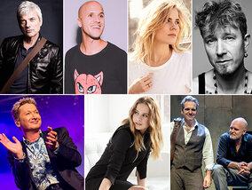 Dit zijn de nieuwe namen van Liefde voor Muziek