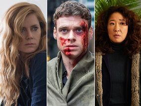 Les 20 meilleures séries de 2018