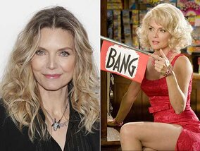 Michelle Pfeiffer fête ses 60 ans