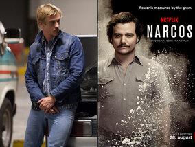 """""""Narcos"""", l'héritage de Pablo Escobar"""