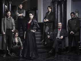 Penny Dreadful, fabuleuse série gothique avec la vénéneuse Eva Green