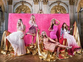Pink Ambition: Wie wordt de nieuwe Astrid Bryan?