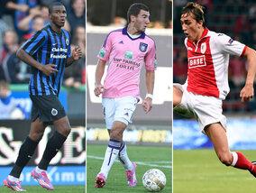 10 talents belges sur le point de percer