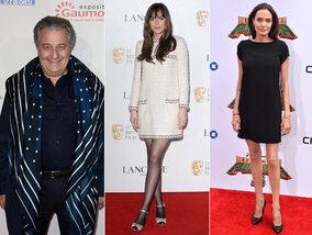 Dakota Johnson en a marre de simuler et Angelina Jolie pèse 35 kilos !