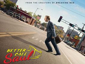 Niet te missen: het tweede seizoen van Better Call Saul!