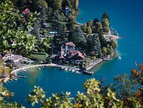 Les 4 Lacs de Savoie Mont Blanc, un pays gastronomique