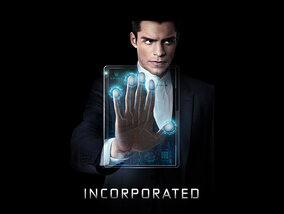 """Incorporated"", la captivante série de science-fiction, arrive sur Syfy le 23 mai"