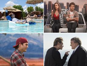 Fan de séries? 10 nouveautés sur Netflix