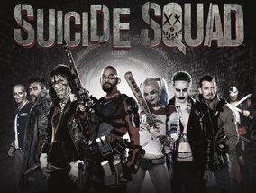 5 redenen om Suicide Squad te bekijken
