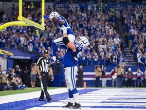 Les tops et les flops de la Semaine 11 en NFL
