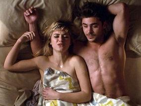 Deze rollen maakten van Zac Efron een sekssymbool