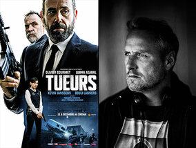 """""""Tueurs"""": regardez le making of du film de François Troukens"""