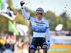 Comment fonctionnent les classements en cyclocross ?