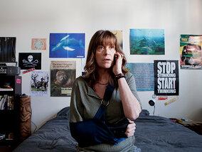 Barbara Sarafian: beter dan ooit