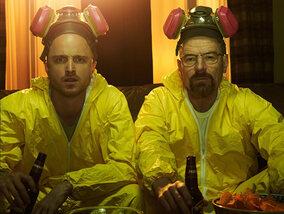 Meurtres, drogue et cannibalisme : les nouveaux héros des séries sont des criminels