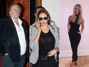 6 mois de prison ferme pour Nabilla, Depardieu est suicidaire et le sideboob osé de Bouchard