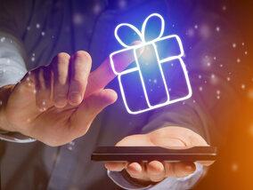 Je mooiste eindejaarsgeschenk win je bij ons! Doe mee en waag je kans…
