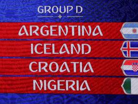 Wereldbeker 2018, groep D onder de loep: Onze Jongens, de Vurigen en de Super Eagles tegen de Albiceleste