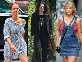 Quel métier faisaient ces stars avant de devenir célèbres?