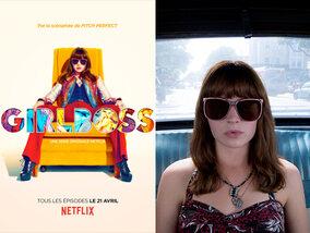 """""""Girlboss"""", une comédie Netflix pour les fans de mode"""