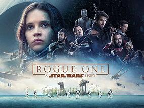 """10 choses à savoir sur """"Rogue One: A Star Wars Story """", sur Proximus TV dès le 21 avril"""