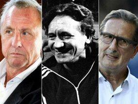 11 citations légendaires du monde du football